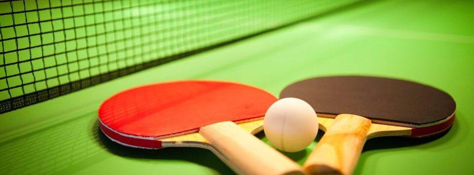 1ο Τουρνουά Επιτραπέζιας Αντισφαίρισης Κωφών – Βαρηκόων 2019